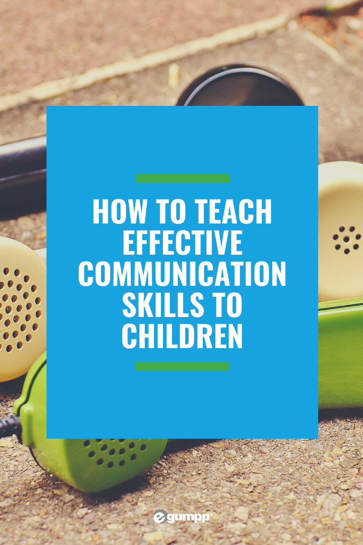 teach communication skills