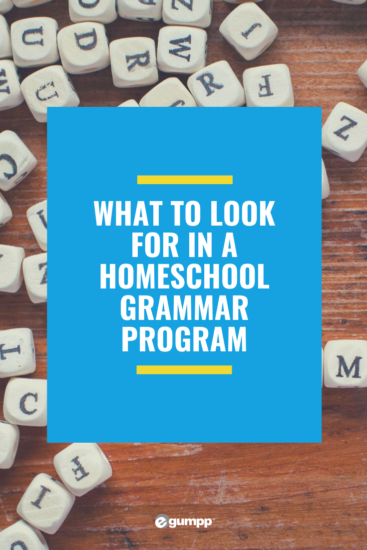 best homeschool grammar program