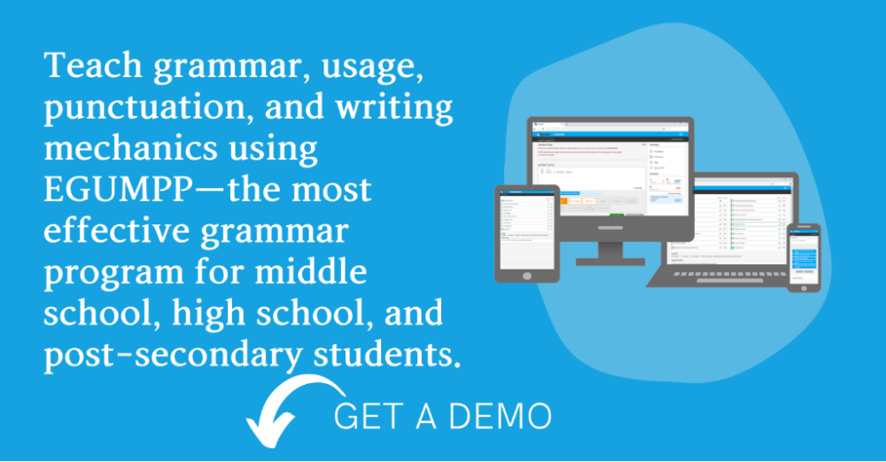 online grammar software demo